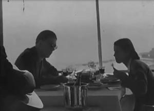 Luna di Miele a Capri per la famiglia reale inglese nel 1949 (VIDEO)
