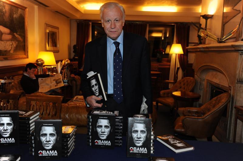 Addio a Claudio Angelini, l'anchorman Rai con la vena di scrittore e promotore del Premio Capri