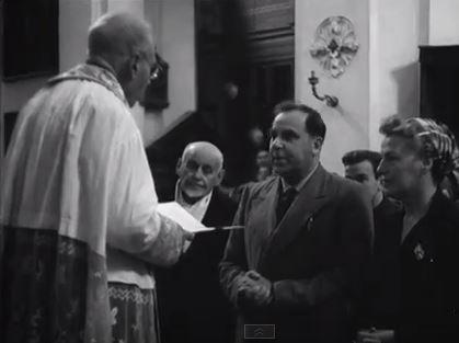 Capri Story: Il Matrimonio di Gracie Fields con Boris Alperovici nel 1952 (VIDEO)