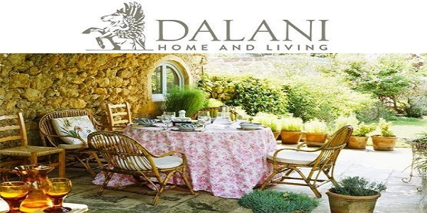 "Benvenuta ""DALANI"" su Caprinotizie lo shopping club per Home & Living n°1 in Italia"