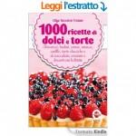 1000 ricette di dolci