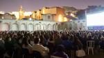 Capri: Ritorna la magia e il fascino del Cinema in Certosa