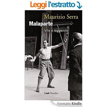 LEGGENDE CURZIO MALAPARTE