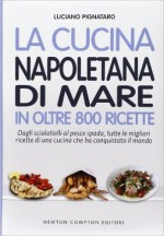 cucina napoletana libro