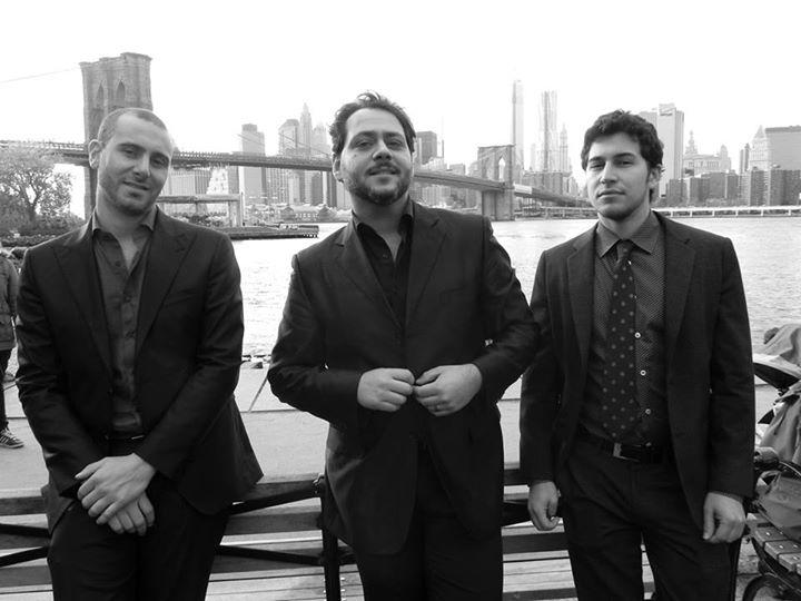 """Speciale Jazz In Capri:   Attesa per """"Infinity"""" il nuovo disco del trio Cohen/Venezia/Coppola"""