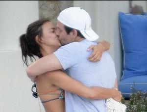 Irina Shayk e Bradley Cooper a Capri (Foto)