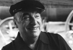 """Omaggio a Pablo Neruda """"Ho fame della tua bocca"""" (Video Testo e Poesia)"""
