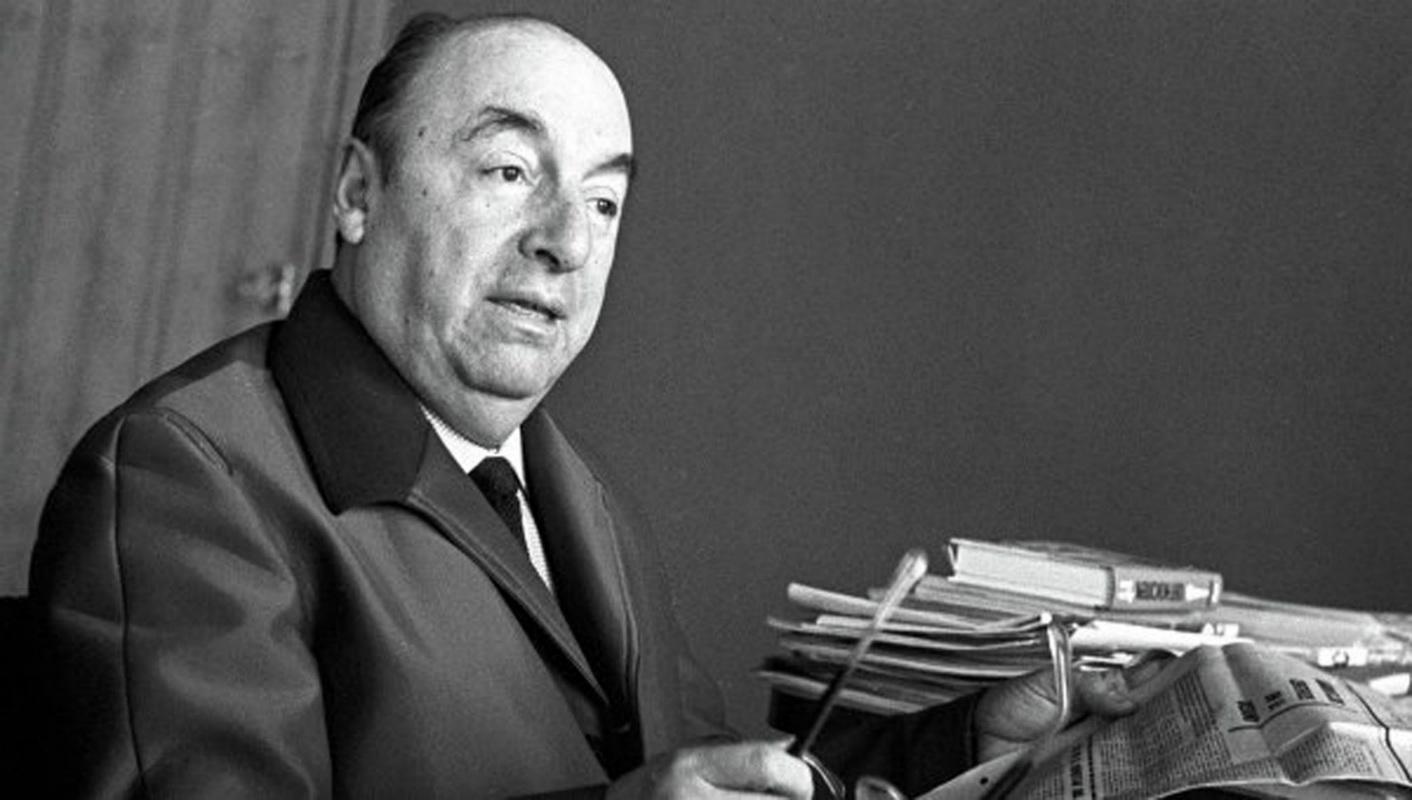 """Omaggio a Pablo Neruda: """"Mi piaci quando taci"""" (Video-Poesia-Testo)"""