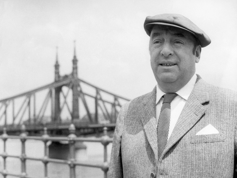 """""""Non t'amo come se fossi rosa di sale"""" omaggio a  Pablo Neruda (Video-Testo-Poesia)"""