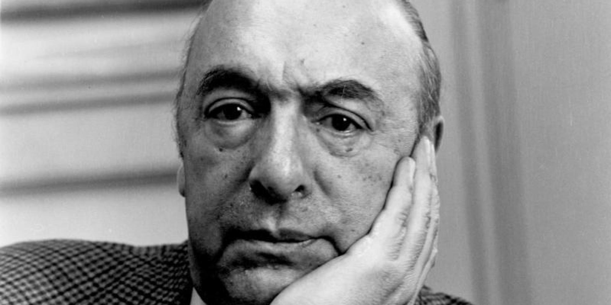 """Pablo Neruda: """"Posso scrivere i versi più tristi"""" Omaggio al poeta Cileno amante di Capri"""