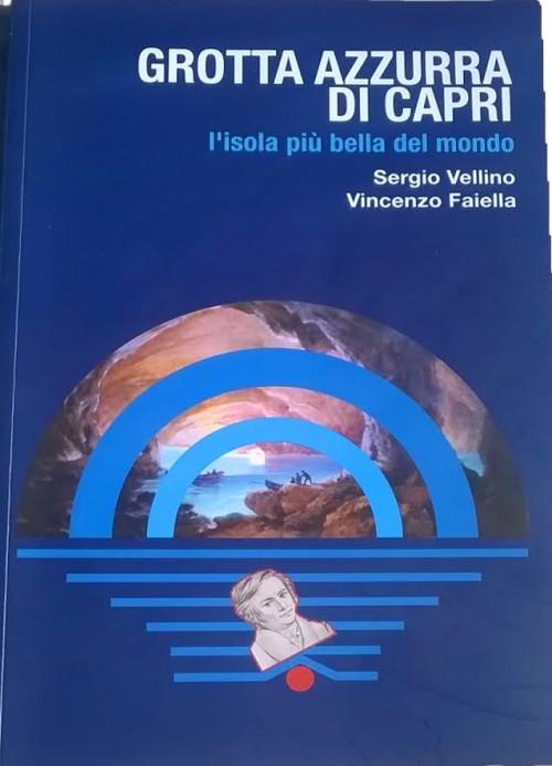 Grotta Azzurra di Capri Libro