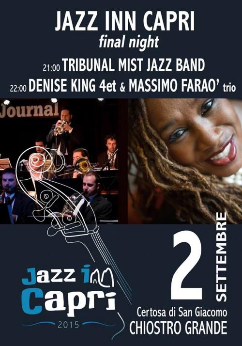 capri jazz 2015 finale