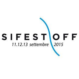 sifest of 2015 logo