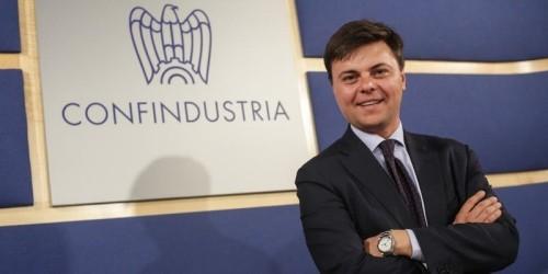 Marco Gabriele Gay, nuovo presidente Giovani Imprenditori