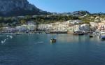 Capri: Mini isole ecologiche con badge magnetici, il conferimento dei rifiuti diventa digitale