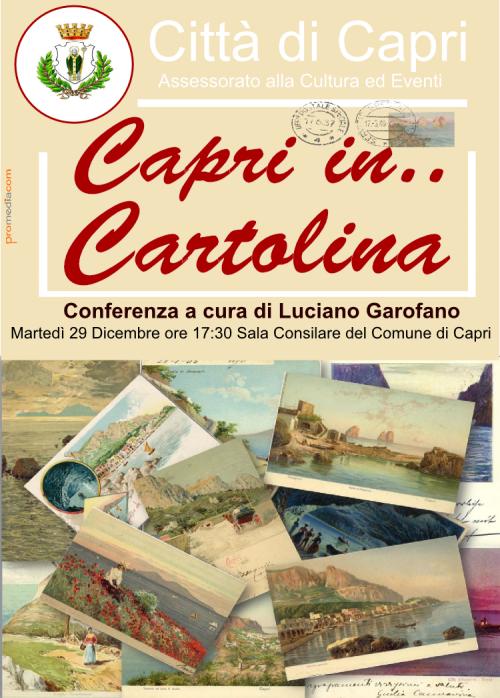 Capri in Cartolina a4 in Jpg (per Facebook)