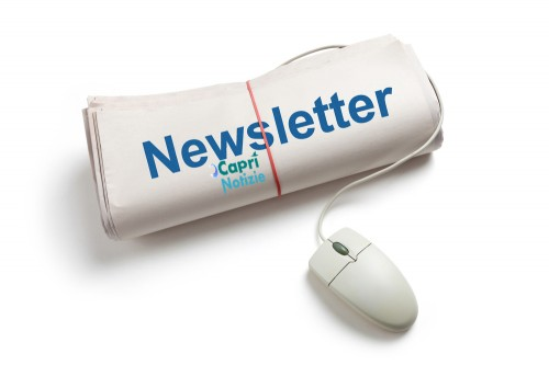 NEWSLETTER CAPRINOTIZIE