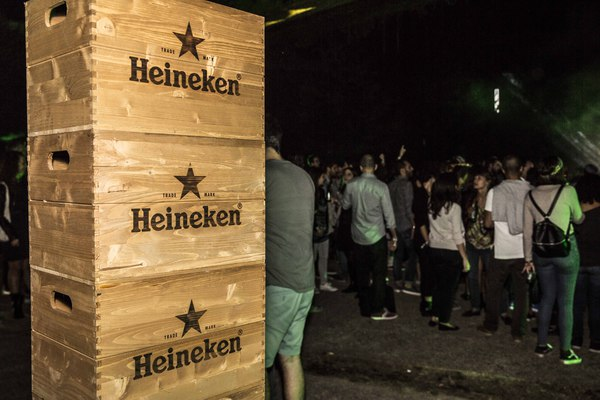 Heineken The Choice: 500 Invitati selezionati per gli esclusivi Party Evento (VIDEO)