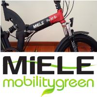 Miele Biciclette elettriche