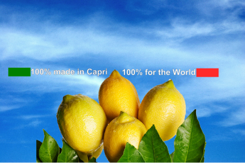100% made capri