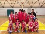 Basket: Parte con una bella vittoria il campionato Esordienti OlimpiaCapri -Sorrento