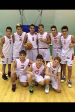 Basket Under 15: Olimpia CAPRI- Join Venture 37-46