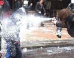 Divieto di vendita detenzione e  utilizzo sul territorio comunale di Capri di Spray e Fialette imbrattanti