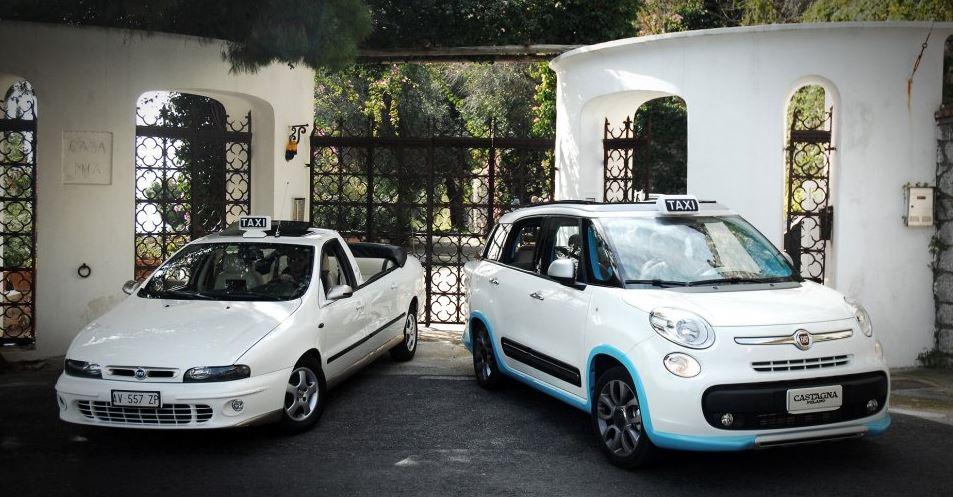 """Scopriamo """"Tiberio"""" il nuovo modello di Taxi  esclusivo firmato Castagna (Foto e Video)"""