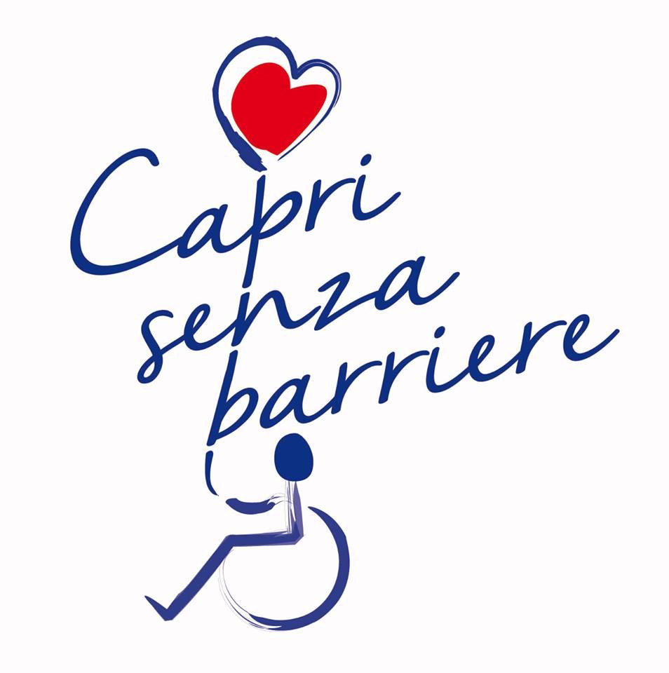 """""""Capri senza Barriere"""" presentazione nella Sala Consiliare della Città di Capri"""
