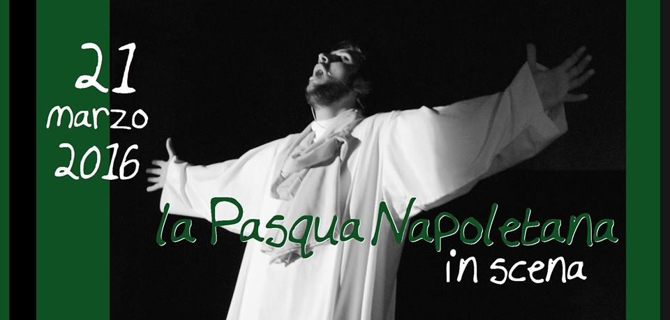 """In scena la """"Pasqua Napoletana"""" appuntamento nella Chiesa di Marina Grande"""