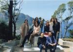 """Ápeiron  riapre la stagione culturale di Villa Lysis con il """" Delta delle Sensazioni"""""""