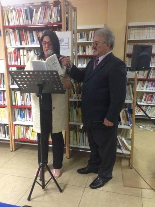 annalena Cimino Capri poeta