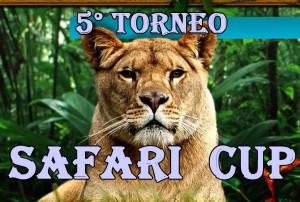 A.s.d. Olimpia Capri al  Torneo Safari Cup in Abruzzo