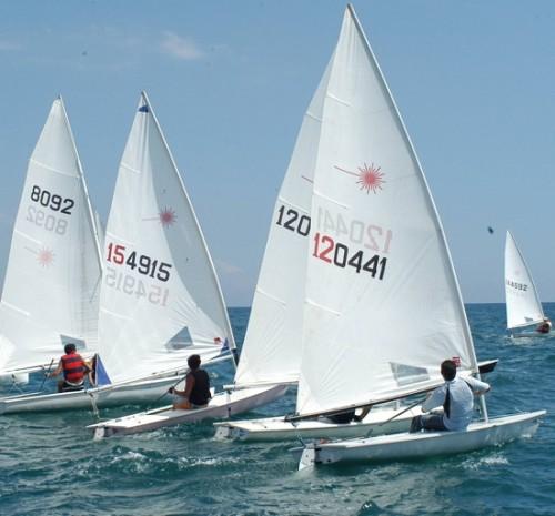 """Yacht Club Capri: La scuola vela """"Gianni Lembo"""" pronta per un weekend di appuntamenti"""