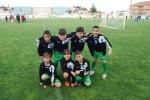 Grande prestazione dei giovani calciatori dell' A.s.d. Olimpia Capri al Torneo Safari Cup in Abruzzo