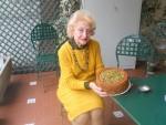 E' scomparsa Marinella Penta De Peppo, l'anziana Youtuber amica di Capri e delle tradizioni