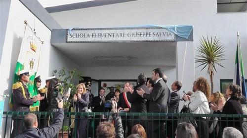Scuola Salvia