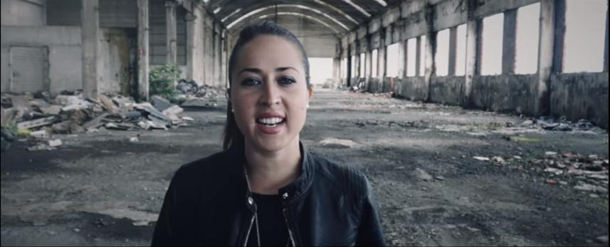 """""""Passerà"""" il nuovo successo dell'artista caprese Dalila Biondi feat. Acido"""