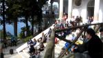 Video:  La riapertura di Villa Lysis  da Ápeiron