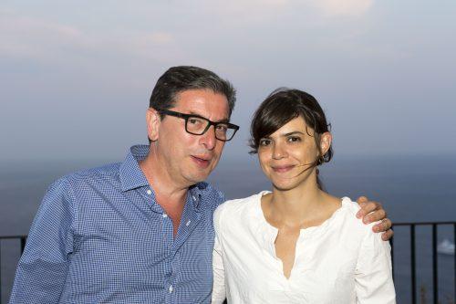 Antonio Monda e Valeria Luiselli_513A1749_