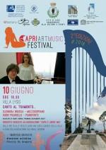 Capri: Concerto al Tramonto a Villa Lysis con Eleonora Brescia e Guido Piacriello