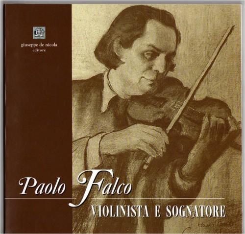 paolo falco violinista