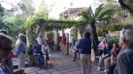 """Al via a Capri """"Le Passeggiate d'autore 2016"""" guidate dal Prof. Renato Esposito con Nesea Eventi Culturali"""