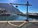 Capri: Porto Turistico e Anffas si incontrano per inaugurare sistema di imbarco per disabili e la donazione al Centro