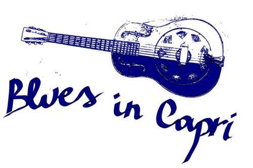 blues capri logo