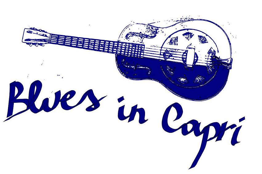 blues capri logo