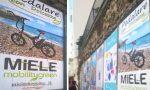 """Le Biciclette Elettriche """"Miele"""" da Capri la nuova campagna pubblicitaria"""