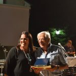 """Finale Nazionale """"Poesia del Borgo""""menzione d'onore alla poetessa Annalena Cimino"""
