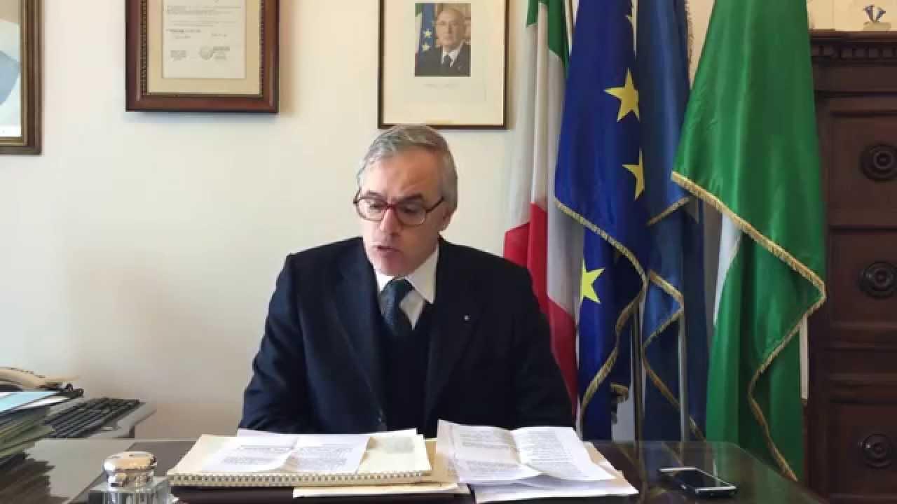 """Terremoto ed aiuti alle popolazioni: l'appello del sindaco di Capri """" Invito non intraprendere iniziative autonome non coordinate"""""""