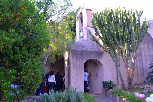 Festa di San Michele: Gli orari delle Celebrazioni nella Cappella di San Michele alla Croce di Capri
